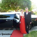 school ball limo perth